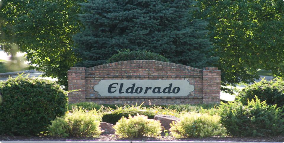Eldorado 2 Entrance